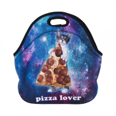 lunch bag PIZZA LOVER