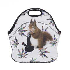 lunch bag BONGO SQUIRREL