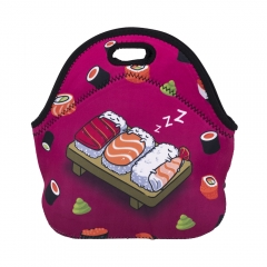 lunch bag SLEPPING SUSHI