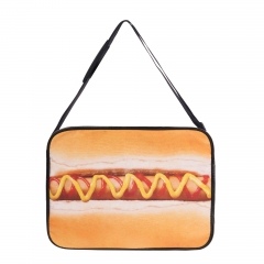 bag AMERICAN HOT DOG