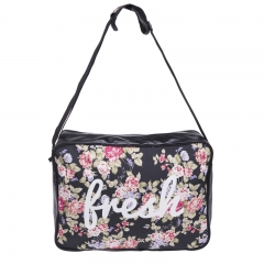 bag flower fresh