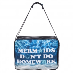 bag mermaids underwater