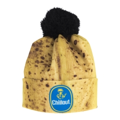 Beanie banana chillout