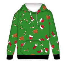 Sweatshirt  Christmas stocking